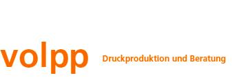 Volpp Druckproduktion - Stuttgart